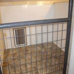 a-dog-kennel-interior-door